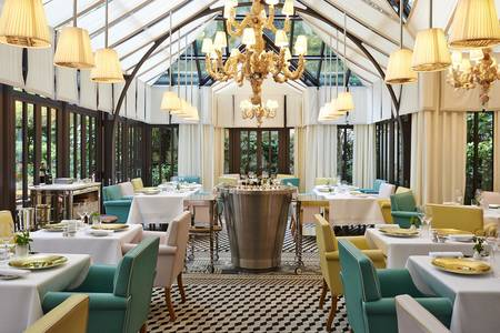 Il Carpaccio, Restaurant Paris  #0