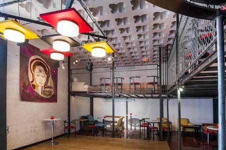 Le loft Industriel, Salle de location Paris Père Lachaise #0
