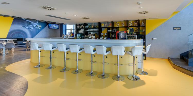 Hurricane Factory Madrid, Sala de alquiler Leganés Leganés #0