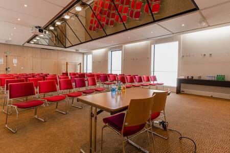 Novotel Paris La Défense : Manhattan (1 + 2), Salle de location Courbevoie La Défense #0