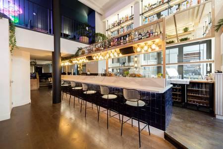 Le Royal au Bar, Bar Paris Saint-Lazare #0