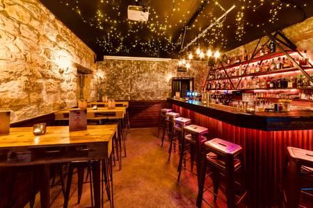 La Bonne Décision, Bar Paris Oberkampf  #0