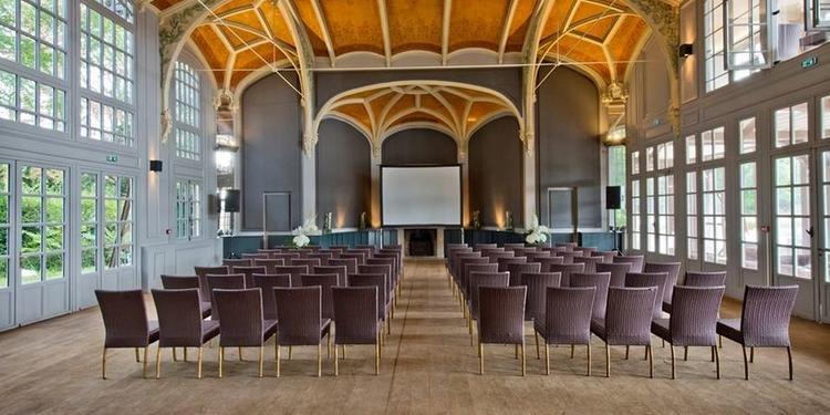 Le Manoir du Pavillon des Etangs, Salle de location Paris Bois de Boulogne #0