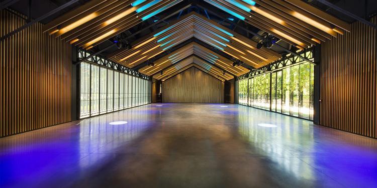 Le Pigeonnier du Pavillon des Etangs, Salle de location Paris Bois de Boulogne #0