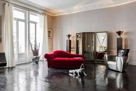Le George V (FERMÉ), Salle de location Paris Champs Elysées #0