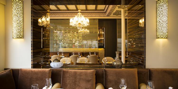 Maison Noura, Restaurant Paris Alma-Marceau #0
