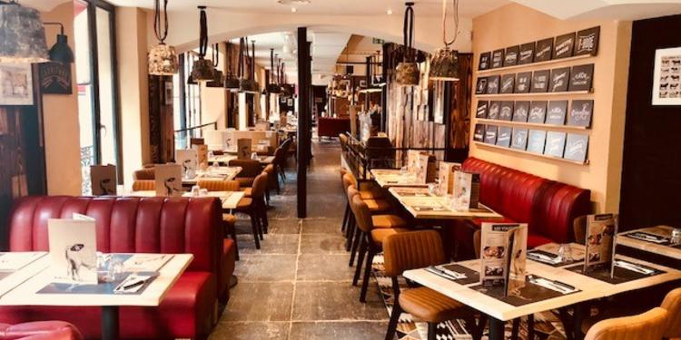 Hippo Saint Lazare, Restaurant Paris Saint-Lazare #0