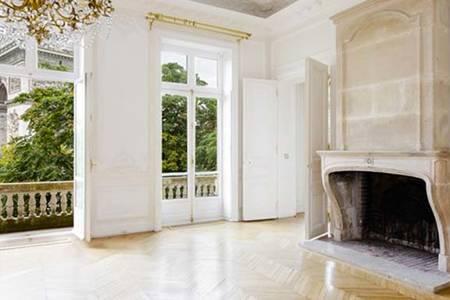 Le Showroom de l'Etoile, Salle de location Paris Etoile #0