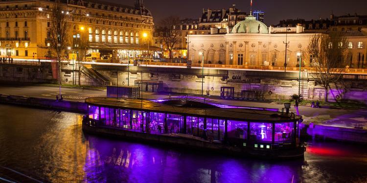 Le Quai, Salle de location Paris Assemblée nationale #0