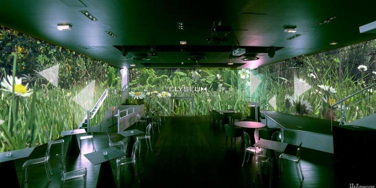 Elyseum, Salle de location Paris Triangle d'Or #0