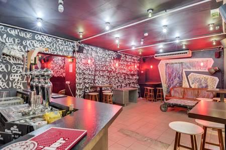 GUET OPEN, Bar Ivry-sur-Seine  #0
