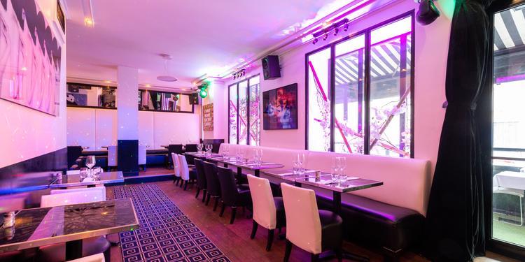 Le Miam, Restaurant Paris Parc Monceau  #0