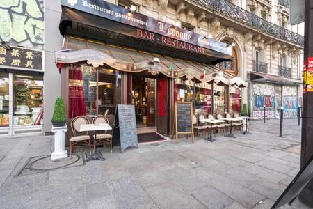 L'époque, Bar Paris Stalingrad #0