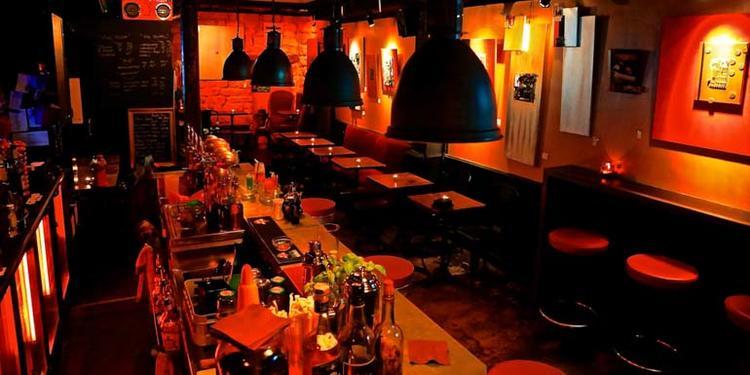 Le Play Bar, Bar Paris République #0