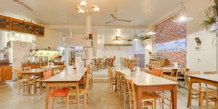 Le Myrha, Restaurant Paris Château Rouge #0