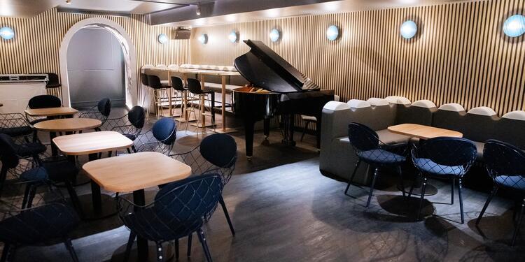 Masha Restaurant, Salle de location Paris Trocadéro  #0