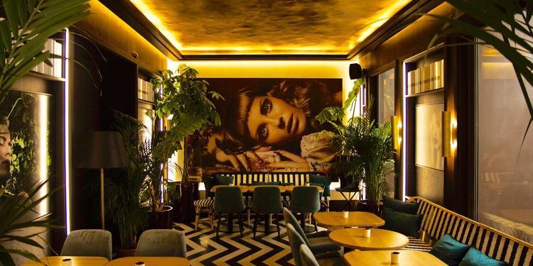 Masha, Salle de location Paris Trocadéro #0