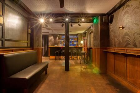 Ribote, Bar Paris Belleville #0