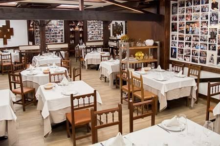 Asador Donostiarra, Restaurante Madrid  #0