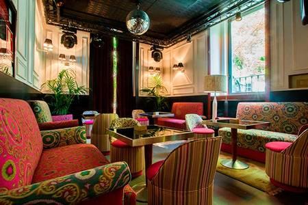 Fortuny Madrid, Restaurante Madrid Chamberí #0