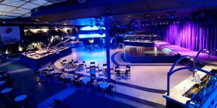 Sala La Riviera, Sala de alquiler Madrid  #0