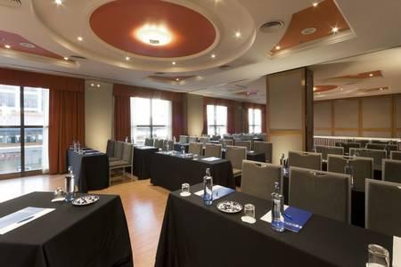 Hotel Via Castellana, Sala de alquiler Madrid La Castellana #0