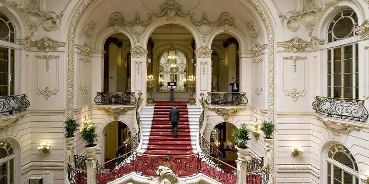 Casino de Madrid, Sala de alquiler Madrid  #0