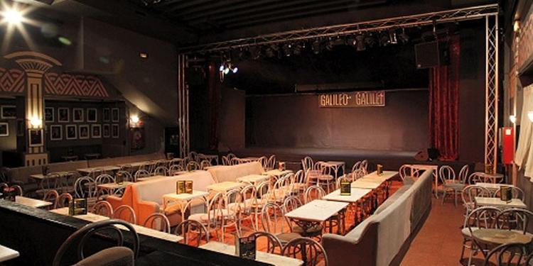Sala Galileo Galilei, Sala de alquiler Madrid  #0
