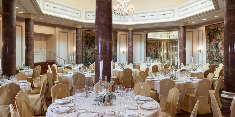Hotel Wellington, Sala de alquiler Madrid Salamanca #0