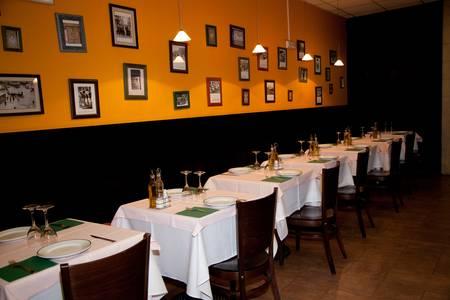Restaurante El Pinchito, Sala de alquiler Madrid Prosperidad #0
