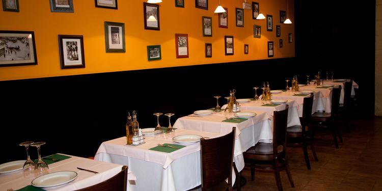 Restaurante El Pinchito, Restaurante Madrid Prosperidad #0