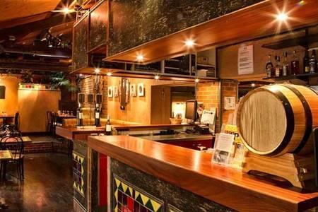 El Triton, Bar Les Lilas Lilas #0