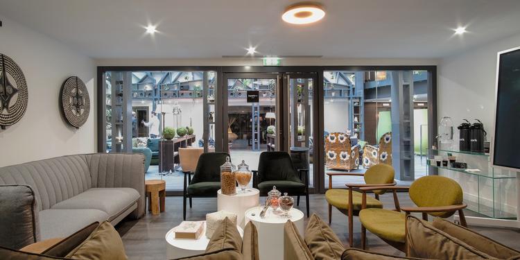 Kwerk Haussmann : kwerkinn ronde, Salle de location Paris Miromesnil #0
