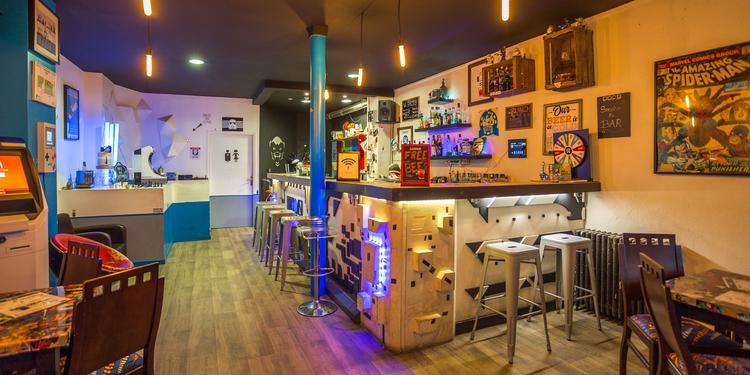 Deux Point Zéro, Bar Paris Réaumur Sébastopol #0