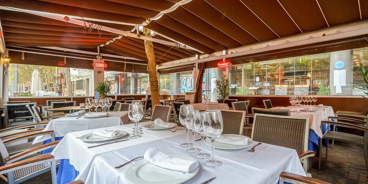 Restaurante Compostela 57, Restaurante Madrid Ciudad Lineal #0