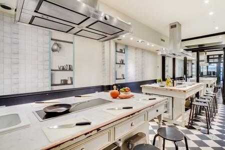 Chefsquare Haussmann (L'ex Atelier des Sens), Salle de location Paris Haussmann #0