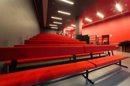 Le 13ème Art : La Petite Salle, Salle de location Paris Place d'Italie #0