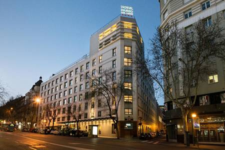 Paseo del Arte Hotel, Sala de alquiler Madrid  #0