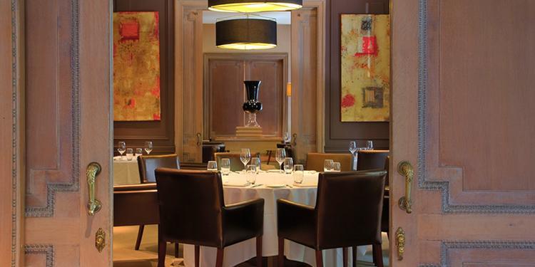 Loft39, Restaurante Madrid  #0