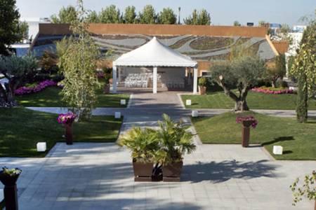 Finca Solimpar, Sala de alquiler Leganés Carretera Madrid - Toledo, Km 8 #0