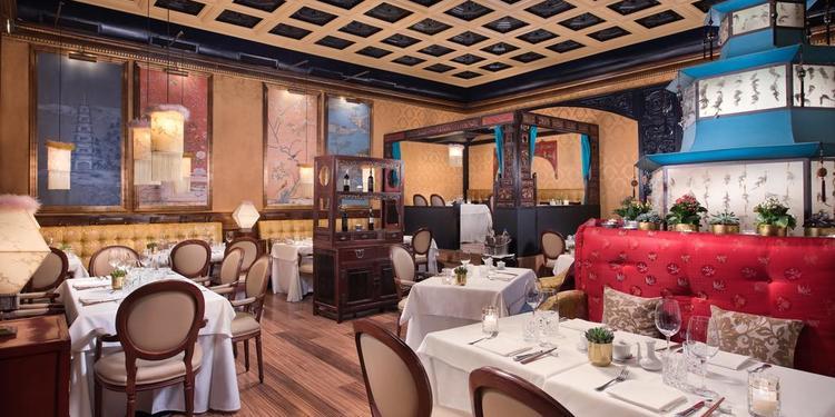 Westin Palace Madrid, Restaurante Madrid  #0