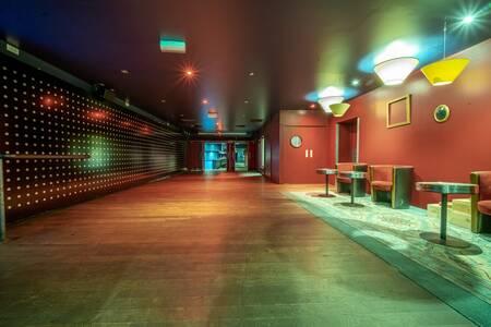 La Machine du Moulin Rouge : la Chaufferie, Salle de location Paris Pigalle #0