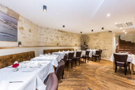 Pleine Terre - Restaurant, Restaurant Paris George V  #0