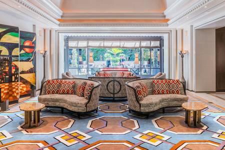 Hotel Villa Magna, Sala de alquiler Madrid Salamanca #0