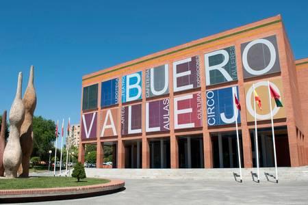 Teatro Buero Vallejo, Sala de alquiler Alcorcón  #0