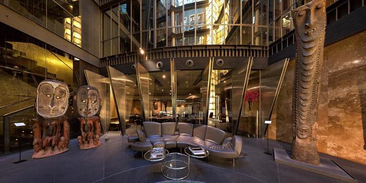Hotel Urban Madrid, Sala de alquiler Madrid  #0