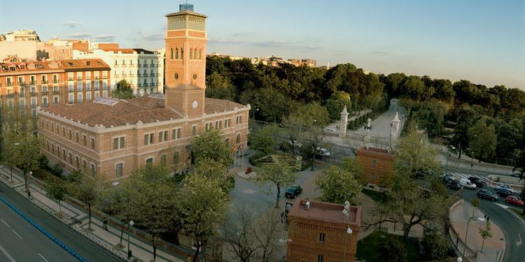 Casa Árabe, Restaurante Madrid  #0