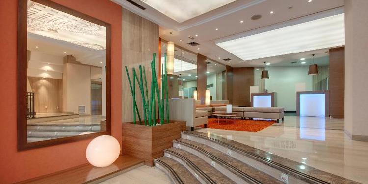 Hotel Madrid Plaza España, Sala de alquiler Madrid  #0