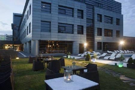 Hotel Nuevo Boston, Sala de alquiler Madrid  #0