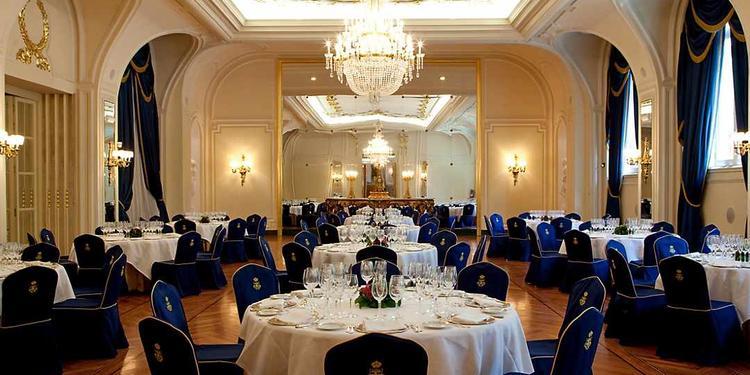 Hotel Ritz Madrid , Sala de alquiler Madrid  #0